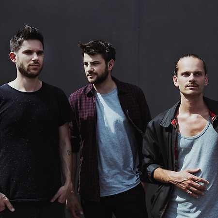 Philipp Eden Trio