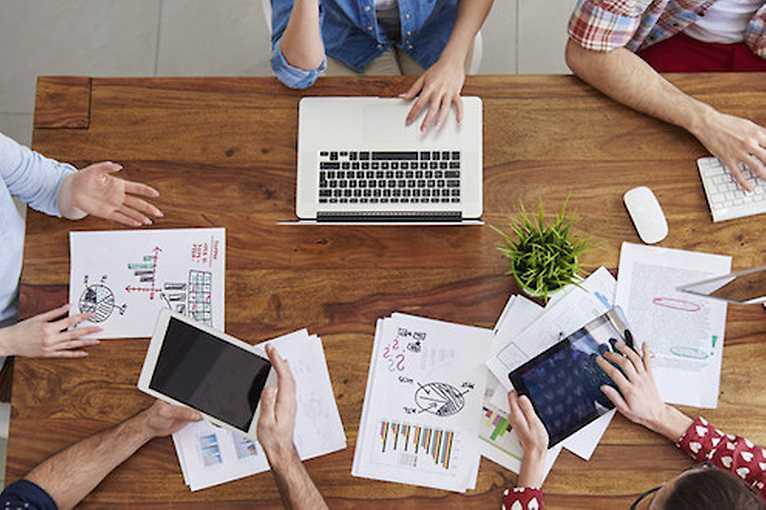 Workshop generování podnikatelských nápadů