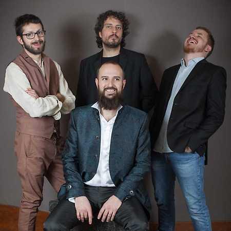 Federico Monetta Quartet