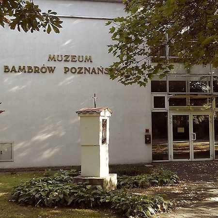 Muzeum Bambrów Poznańskich