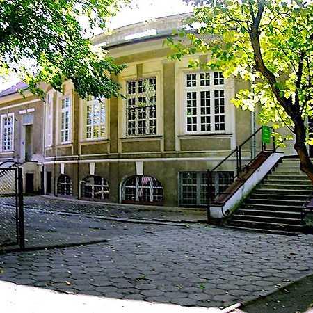 Muzeum Wiedzy o Środowisku