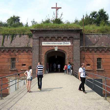 Muzeum Martyrologii Wielkopolan – Fort VII