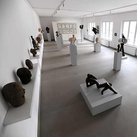 Muzeum ASP we Wrocławiu