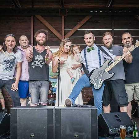 No Jam (Pearl Jam Tribute Band)