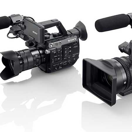 David Kašpárek: Síla Sony ve videu