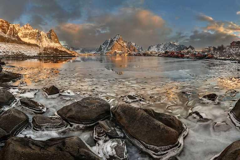 Jan Šmíd: Moderní krajinářská fotografie