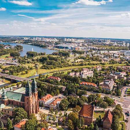 Poznań – różne miejsca