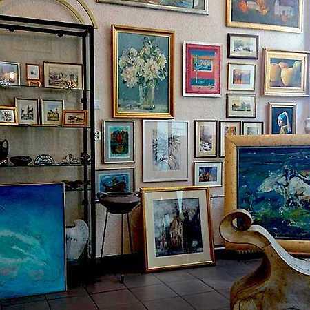 Galeria Sztuki - Urszula Górska