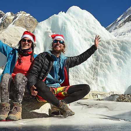 Karel Štěpánek: Himálajský úsměv – 10 měsíců bláznivé cesty Nepálem a Indií