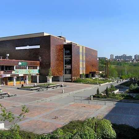Sofijské náměstí