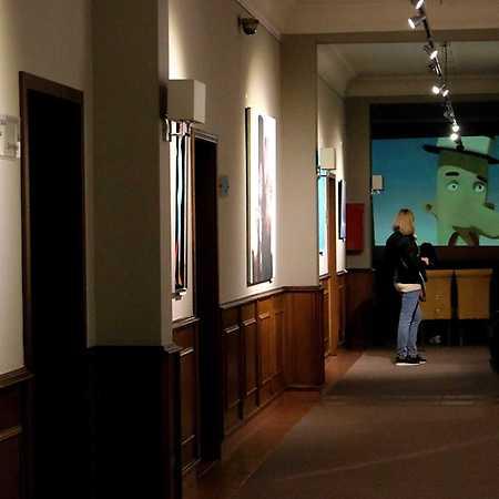 Platon Art Gallery