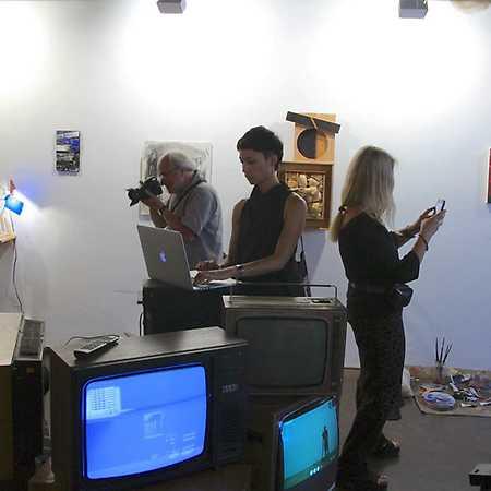 Galeria Entropia