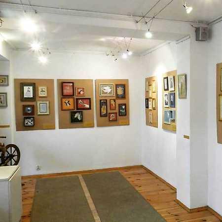 Galeria Tkacka Na Jatkach