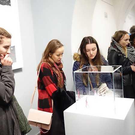 Galeria Sztuki Socato