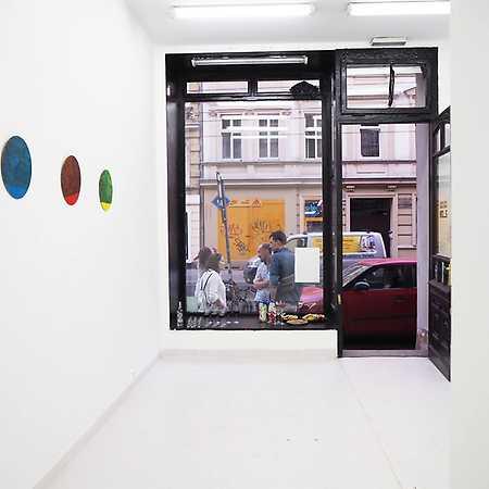 Galeria Sztuki Współczesnej MD_S