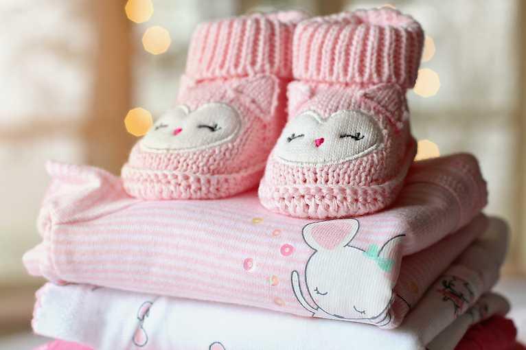 Pidibazar: dobročinný trh pro nedonošená miminka