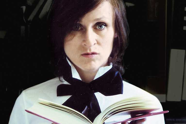 Sophie Rois macht Theater