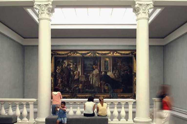 Art of the 19th Century