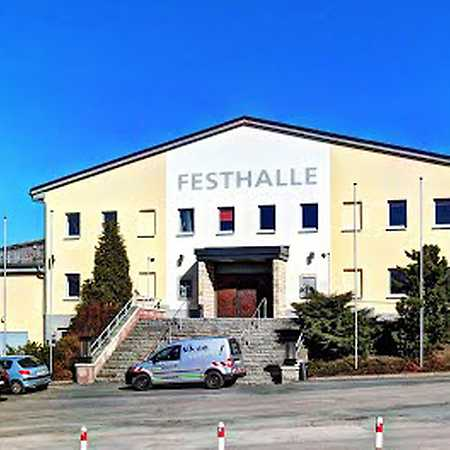 Festhalle Annaberg-Buchholz