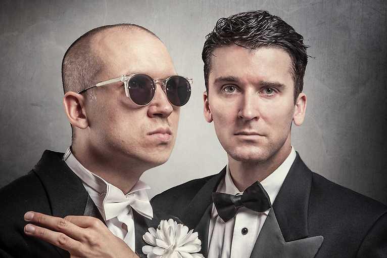 Lato na Pradze: Jazz Band Młynarski-Masecki