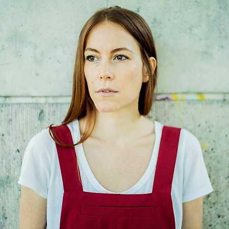 Katie Drover