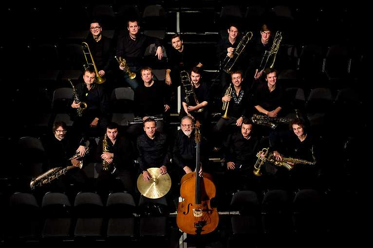 Cotatcha Orchestra & Ilja Reijngoud