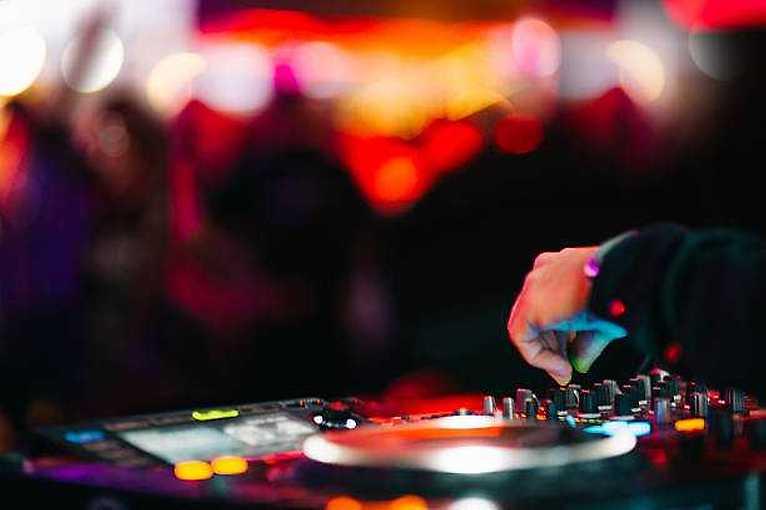DJ Tchichiman