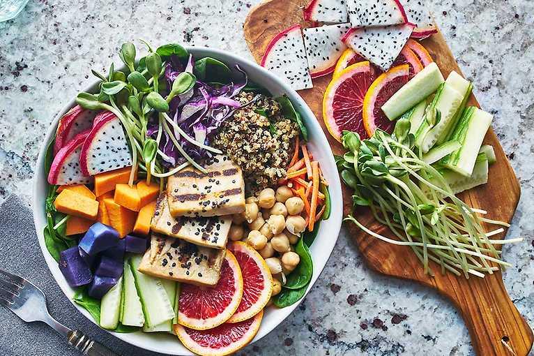 Seminář plnohodnotné stravy