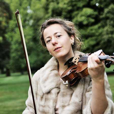 Fabiana Striffler Trio
