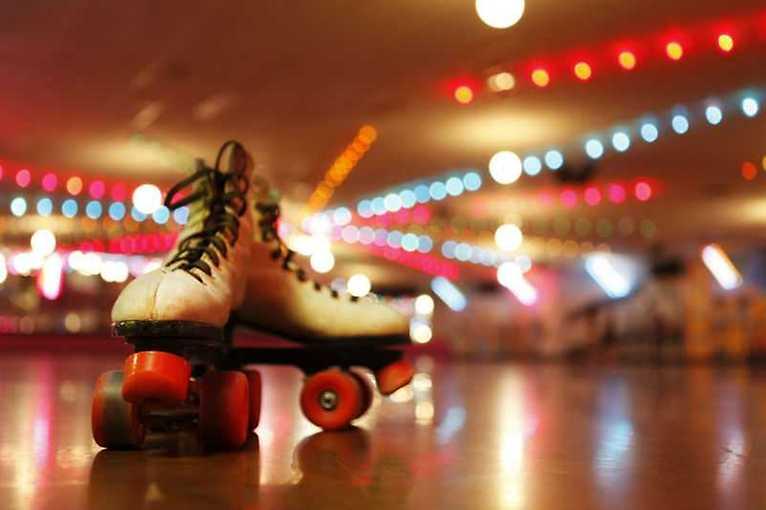 Roller Kidz