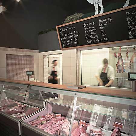Presto Meat Market