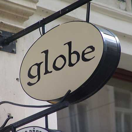 Globe Bookstore and Cafe