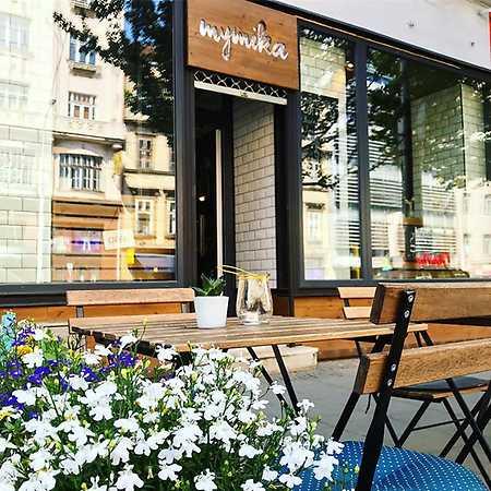 Coffee Bar Mymika