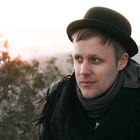 Jan Blomqvist & Band + support: Bratři