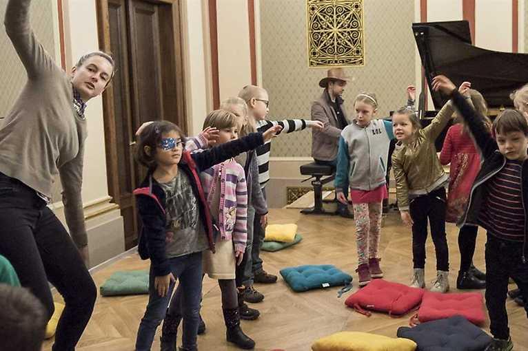 Musical Culinarium: Romanesco à la Dvořák