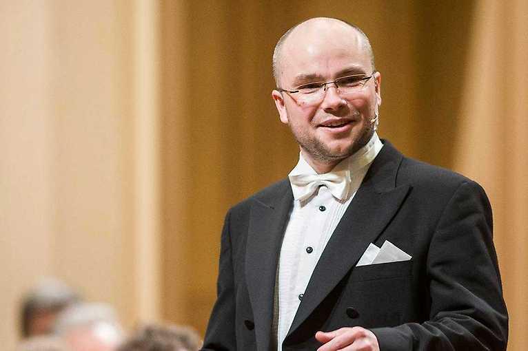 Ondřej Vrabec & Komorní orchestr České filharmonie