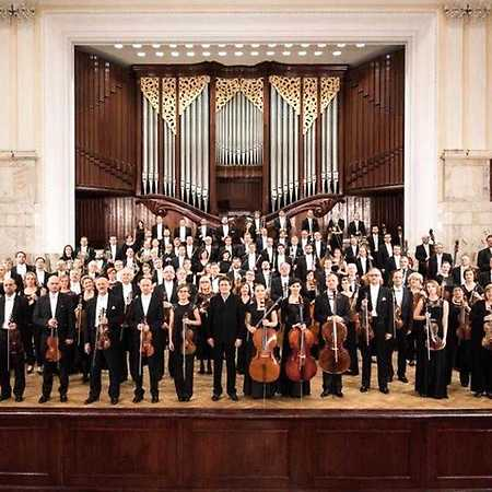 Warsaw National Philharmonic Orchestra