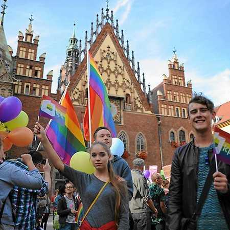Centrum LGBT+ Wrocław