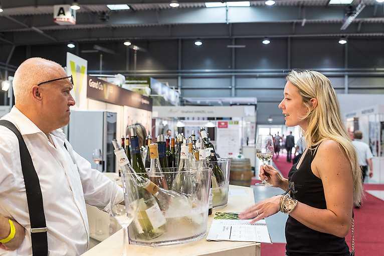 Wine Prague 2019