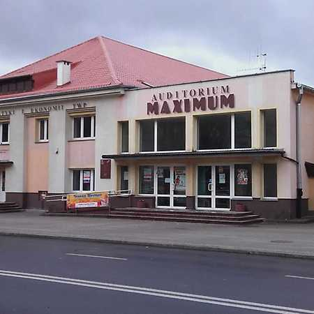 Auditorium Maximum