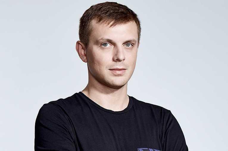 Stand-up: Błażej Krajewski