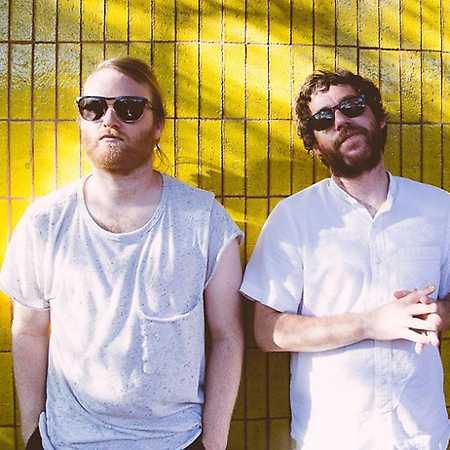 Kyle Dixon & Michael Stein