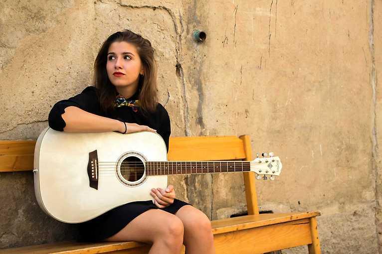 Jazzbit: Magdaléna Ochotná & Manoli + Sirsch