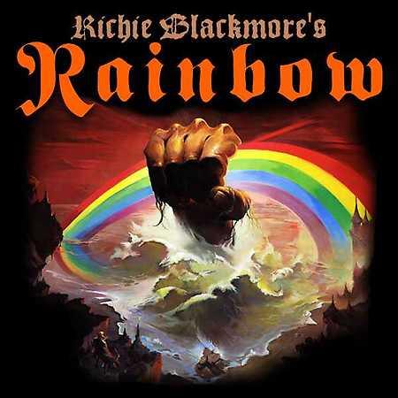 Rainbow – Rock Memories 2019