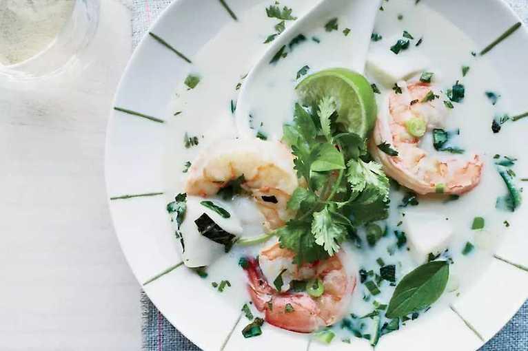 Warsztaty kulinarne z kuchni tajskiej