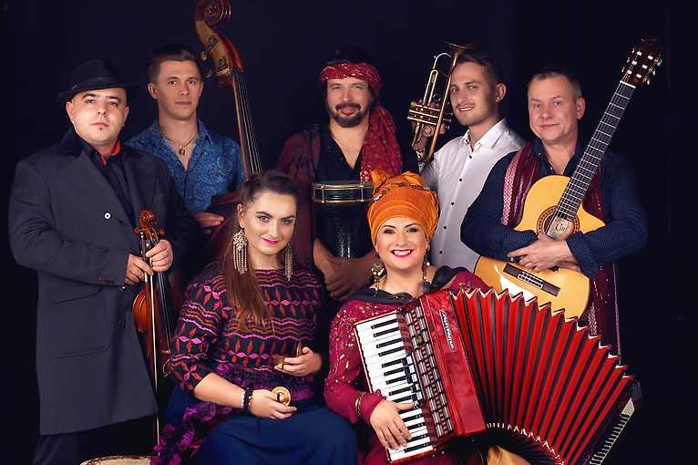 Dikanda – 20-lecie zespołu