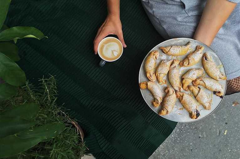 Sobotní snídání