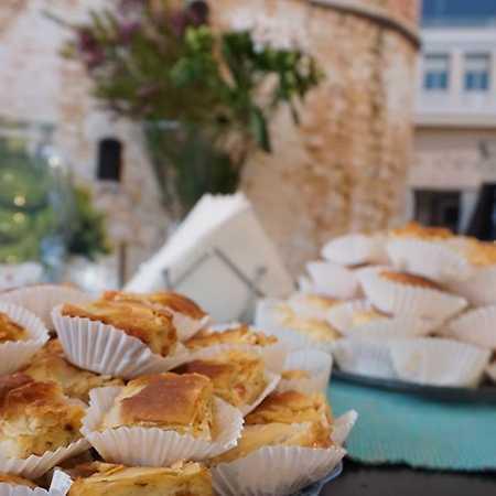 Kousek Řecka na talíři