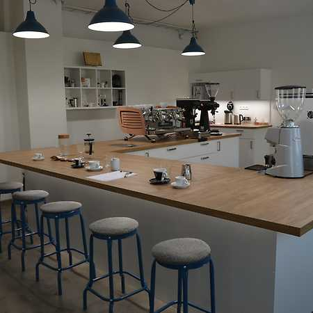 Penerini Coffee školící centrum