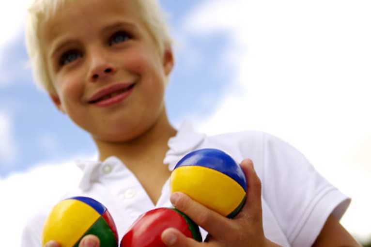 Žonglování